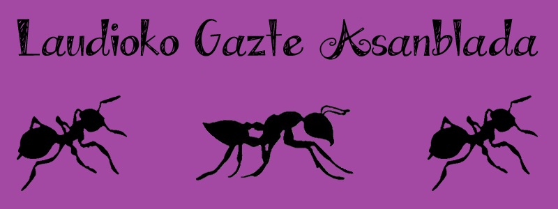 Laudioko Gazte Asanblada