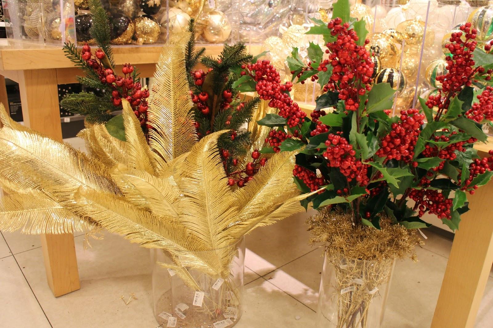 Christmas Shop John Lewis