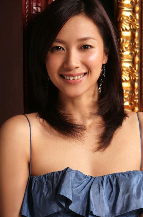 Xu Jinglei releases new photos[4]| Celebrities