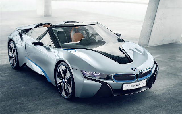 Best Beautiful Automotive BMW Wallpapers