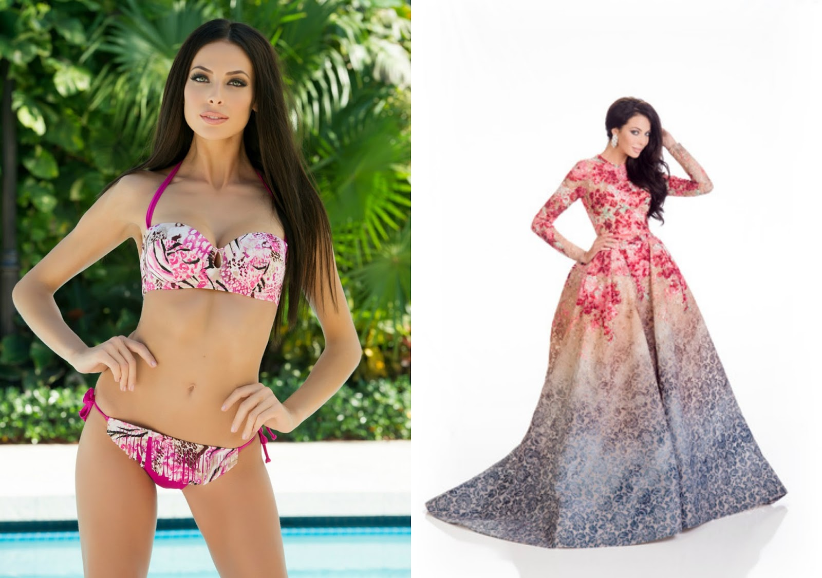 miss universe 2014 favorites