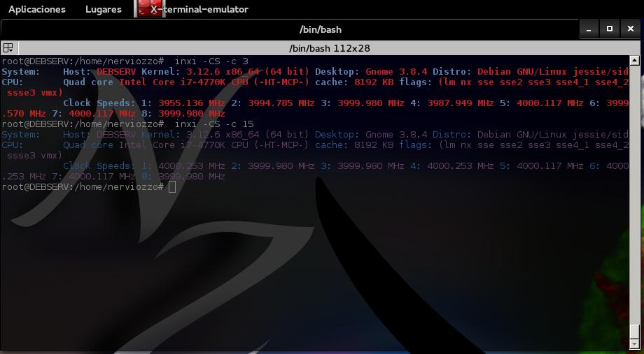 herramienta inxi linux
