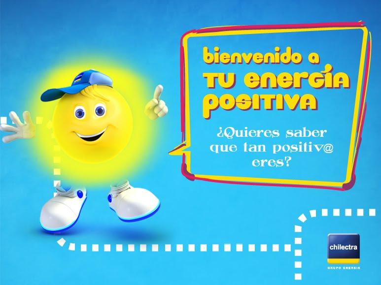 Energ a positiva en tu vida - Energias positivas y negativas ...