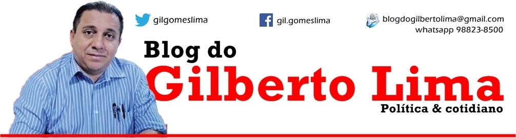 Blog do Gilberto Lima