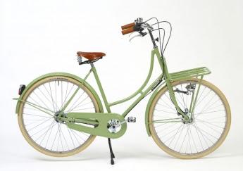 Beg bike betty