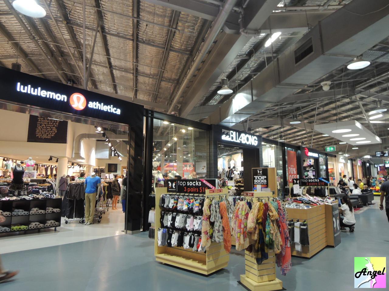 Birkenhead Point Brand Outlet is located in Drummoyne. Our Sydney journey planner makes visiting Birkenhead Point Brand Outlet and other Sydney attractions simple, and helps you make a .