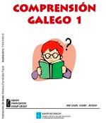 LECTURIÑAS COMPRENSIVAS GALEGO 1
