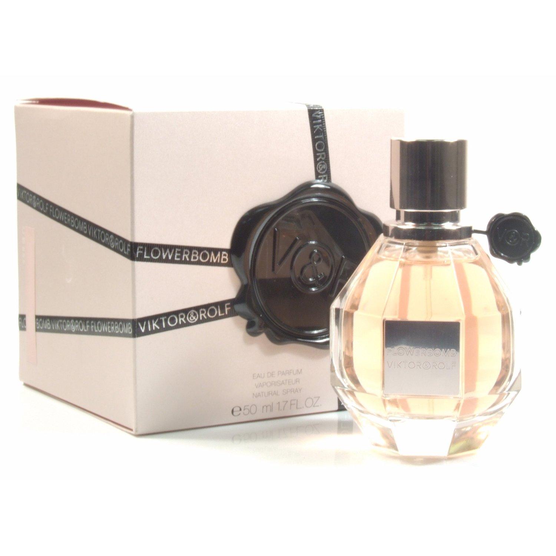 Beauty Salon Viktor and Rolf Flower Eau de Parfum Spray for Women 50 ml