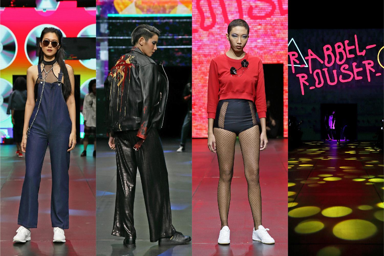 Week fashion australia day three recap