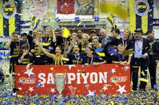 Fenerbahçe Bayan Basketbol
