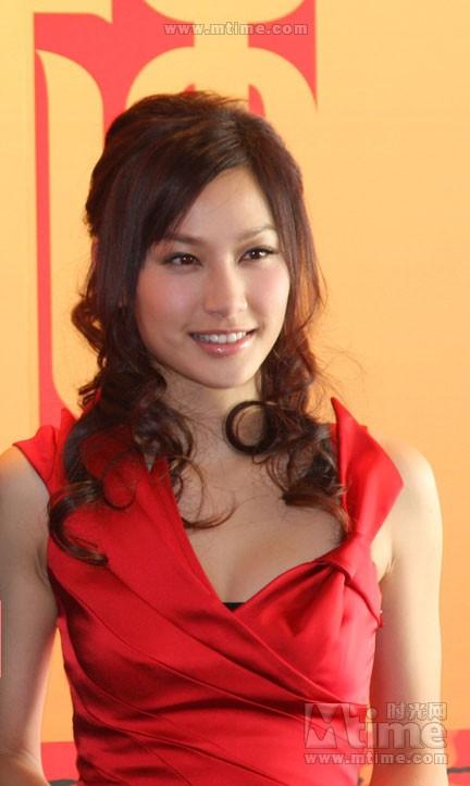 Kate Tsui 徐子珊 (Xú zǐ shān)