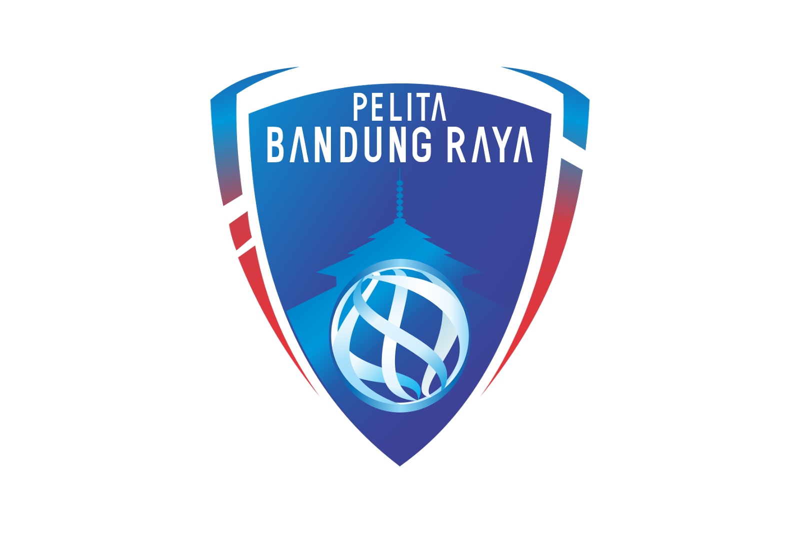 Logo Pelita Bandung Raya