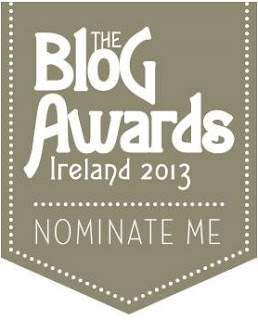 Blog Awards Ireland Fashion Beauty Newcomer
