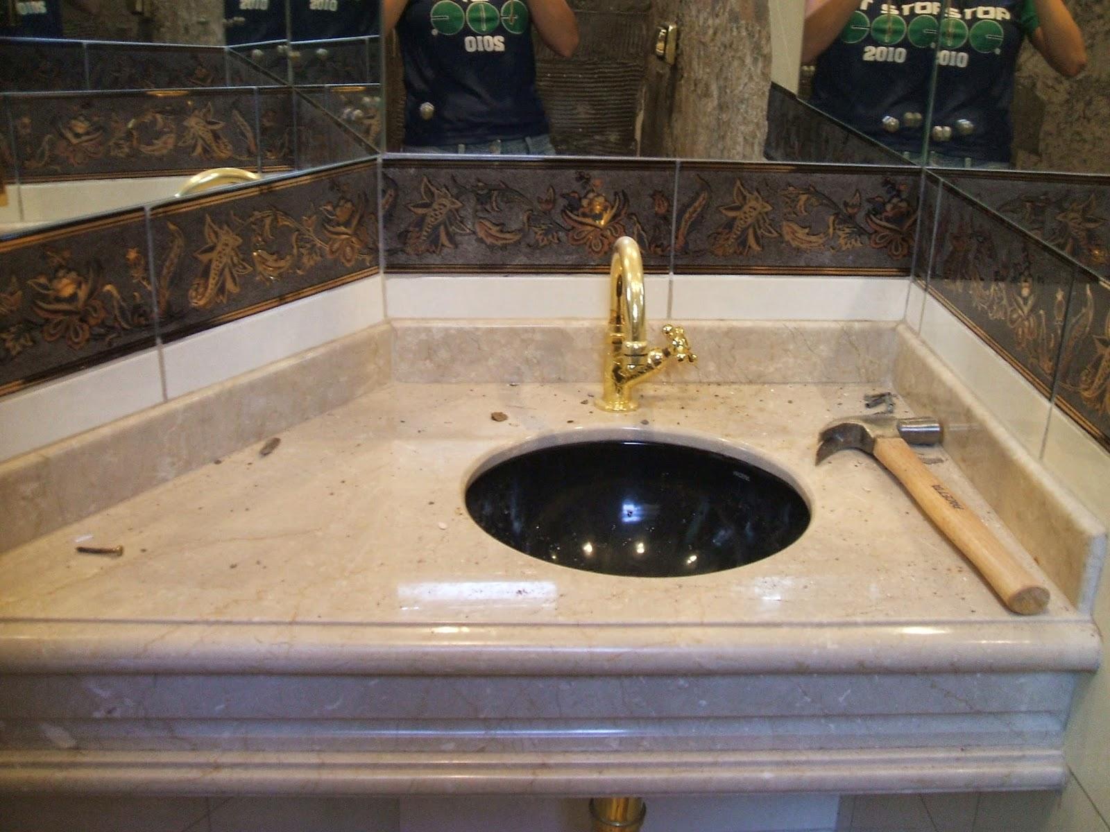 Salas e lavabo maravilhosos confira o antes e depois da casa da  #927039 1600x1200
