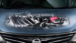 New Engine HR15DE - Nissan Mobil Terbaik