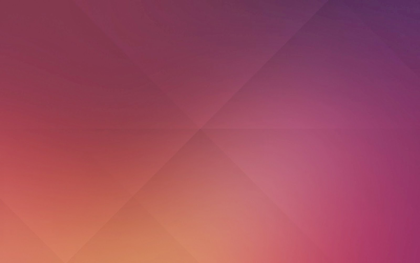 The default background of Ubuntu 14.04