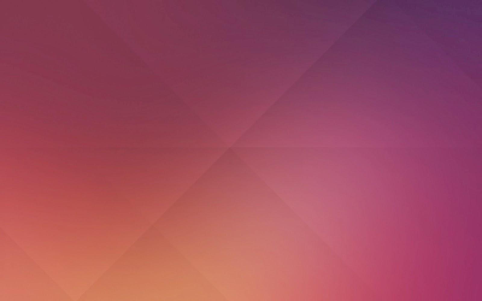 The default background of Ubuntu 14.04