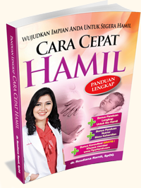 Panduan Cara Cepat Hamil PDF Dr. Rosdiana Ramli,Sp.OG