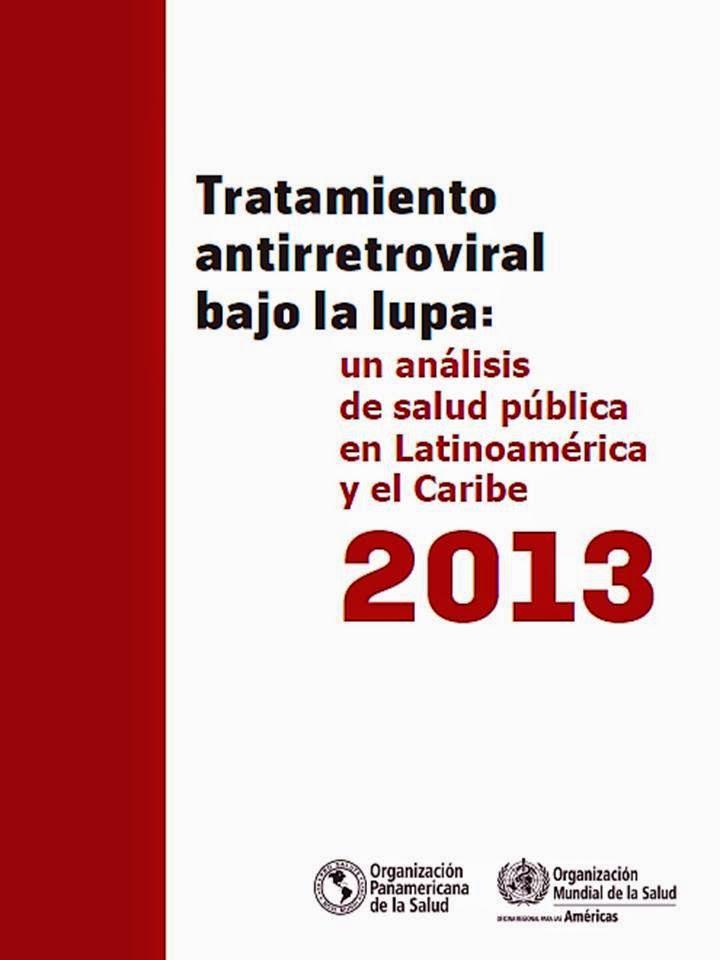 """""""90-90-90"""": Nuevas Metas 2020 para Controlar la Epidemia de VIH/sida en América Latina y el Caribe"""