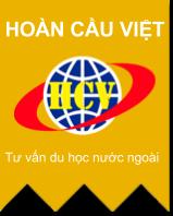 Du học Hoàn Cầu Việt