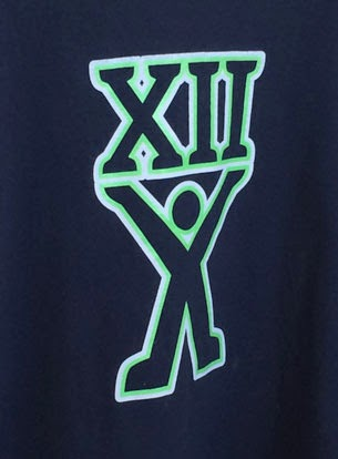 12 Shirts
