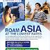 Roam Asia with Mobitel