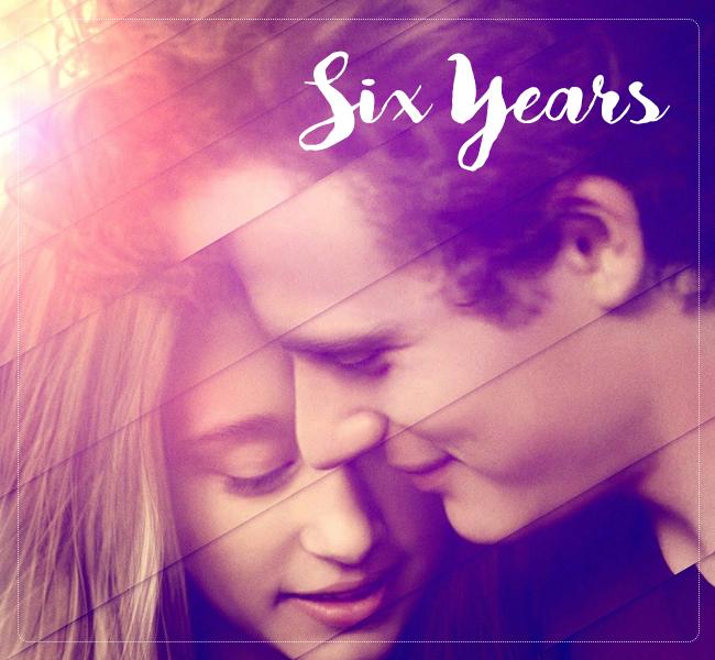 Dica de Música Indie - Six years