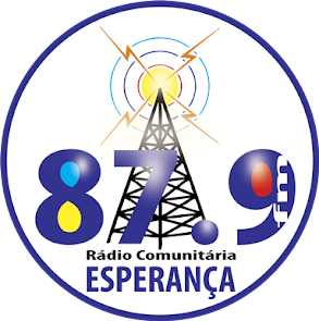 RÁDIO COMUNITÁRIA ESPERANÇA 87.9 FM