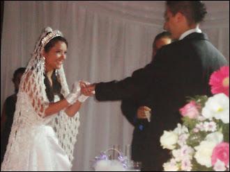 Rosalia e Luis Felipe