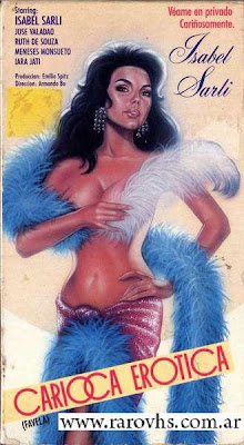 Isabel Sarli Favela
