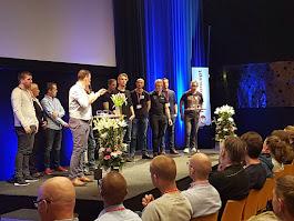 Rekordstort intresse för pulsträning och inlärning 2017.