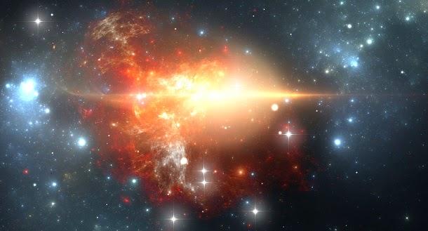 Cientistas afirmam poder cria matéria a partir de luz