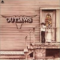 OUTLAWS - Outlaws - Los mejores discos de 1975, ¿por qué no?