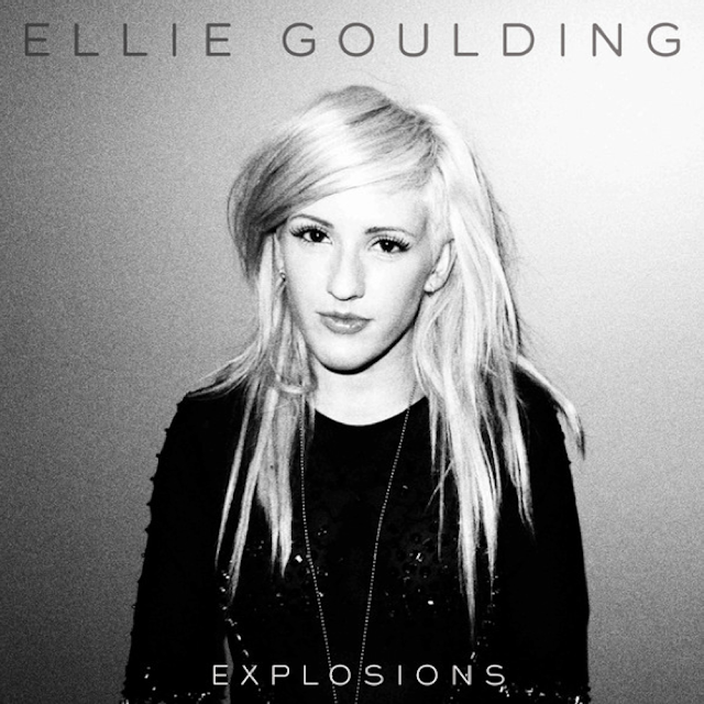 Ellie Goulding Explosions