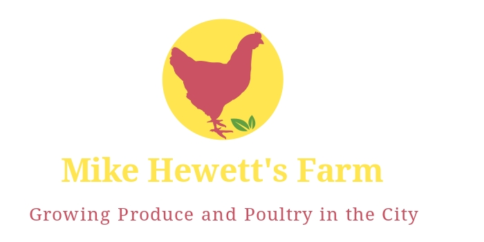 Mike Hewett's Farm