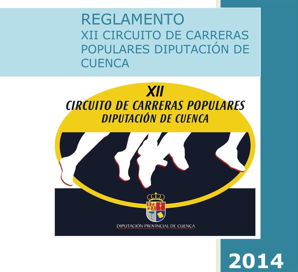 Circuito Carreras Populares Cuenca : Hoz del huécar febrero