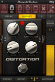 020 at iphone DistortStomp AmpliTube iRig review