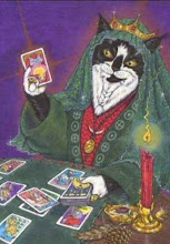 Fancy a Tarot,Oracle, or Lenormand Reading?