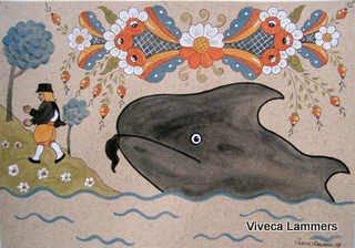 Jona och valfisken