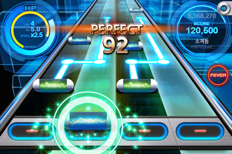 BEAT MP3 2.0 Rhythm Game apk Mod