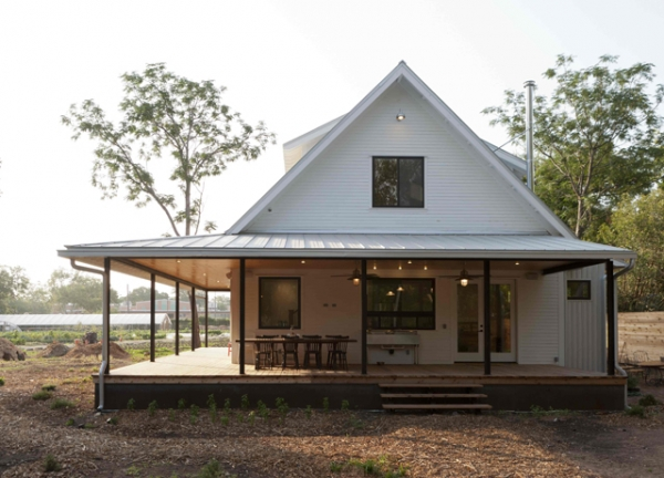 Tin Roof Farmhouse Project Inspiration This Is The Dream