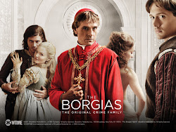 Neil Jordan et les Borgia