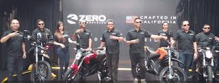 Mengenal Lebih Rahasia Performa dan Teknologi Zero Motorcycles