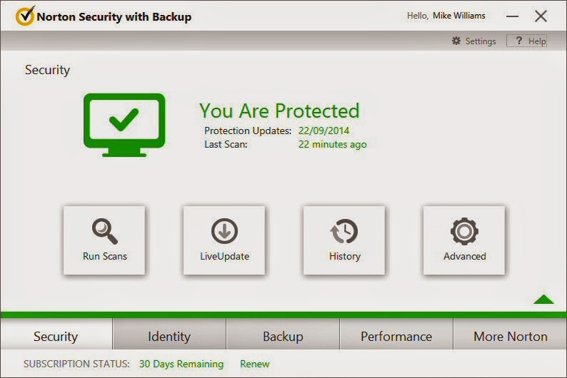 Norton Security 2015 Download