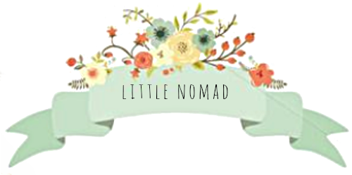 little nomad | a UK/German travel and lifestyle blog |