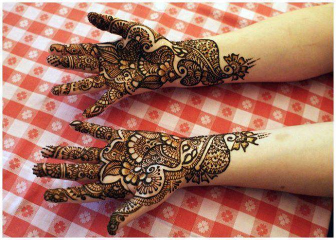 Modern Bridal Mehndi Designs : Chennai mehandi designers bridal mehndi functions