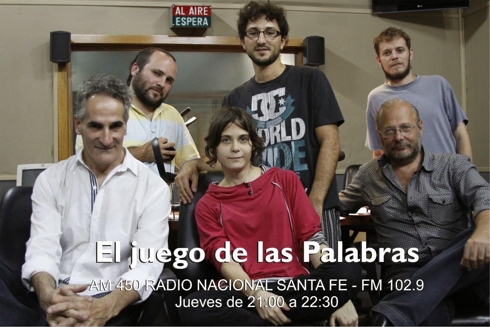 NUESTRO PROGRAMA DE RADIO