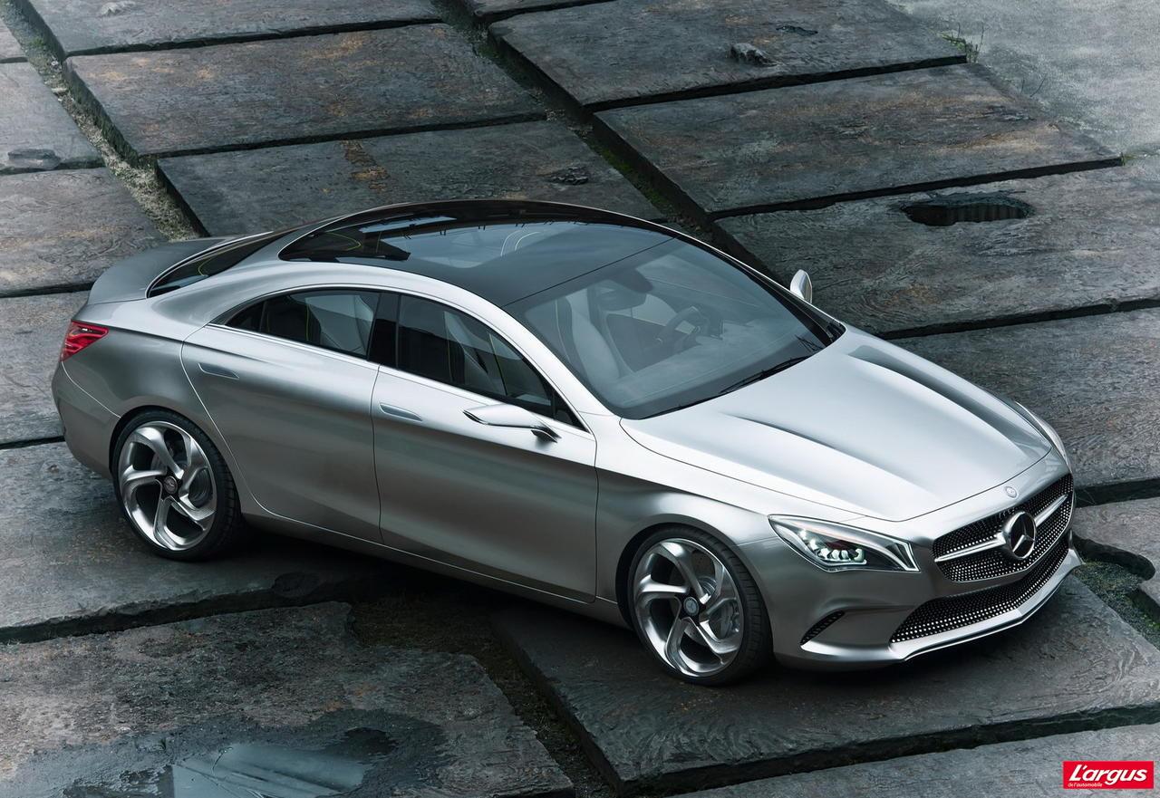 Mercedes Cla Autosmr