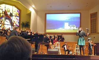 keith and kristyn getty 2