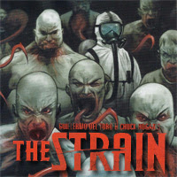 Noticias Seriéfilas: The Strain,